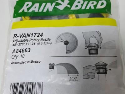 Rain Bird R-VAN-1724 (photo1)