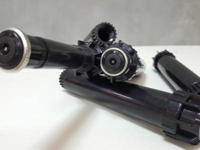Купить веерный дождеватель Hunter ECO-04-2090