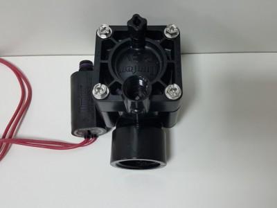 Клапан для полива хантер без регулировки потока