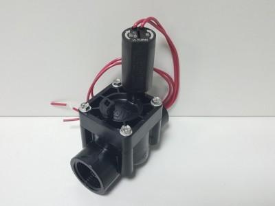 Электромагнитный клапан хантер