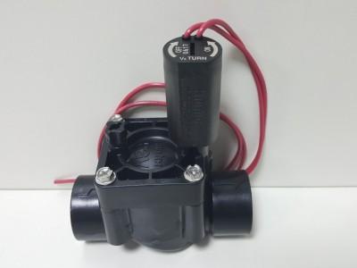 Магнитный клапан для автоматического полива Hunter PGV-100G-B