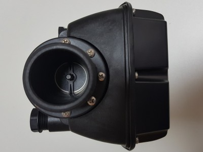 Автоматика контроля работы насоса Sirio Entry 230