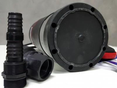 Колодезный насос Grundfos SB 3-35 A - погружной насос для водоснабжения