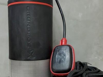 Колодезный насос Grundfos SB 3-45 A (97686705)