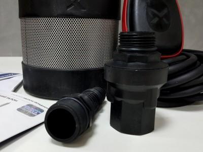 Глубинный насос для колодца SB 3-45 A