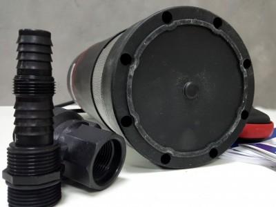 погружной насос для водоснабжения Grundfos SBA 3-45 A (С поплавковым выключателем)