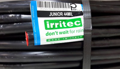 Irritec Junior D16 мм (photo3)