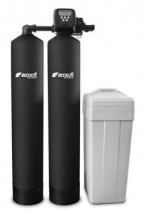 Водоочистка   Фильтры Ecosoft