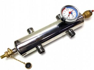 Гидрострелка