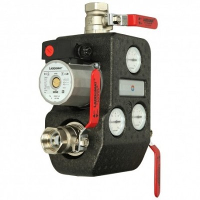 Термостатический модуль