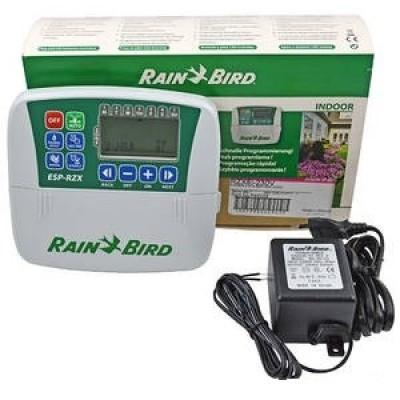 Автоматический полив газона Rain Bird