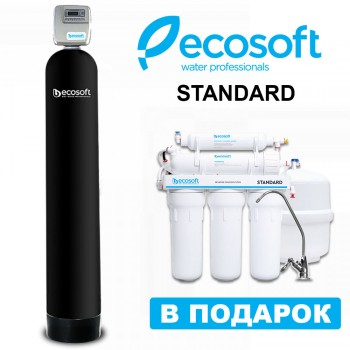 Фильтр Ecosoft FPA 1252 CT