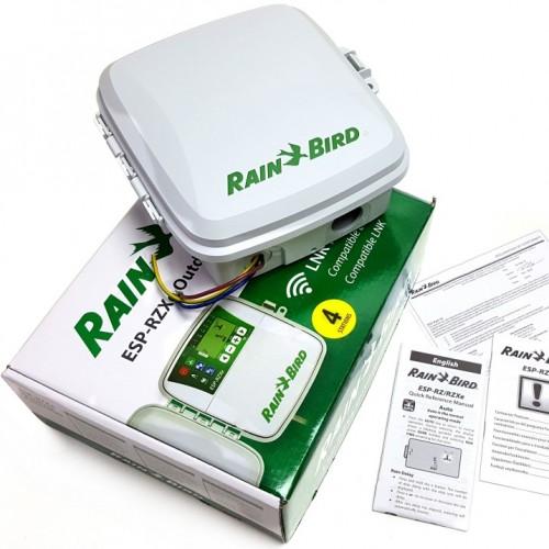 Контроллер Rain Bird ESP-RZXe-4 наружный на 4 станции
