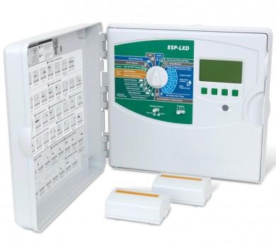 Контроллер Rain Bird ESP-LXD на 50 декодерных адресов