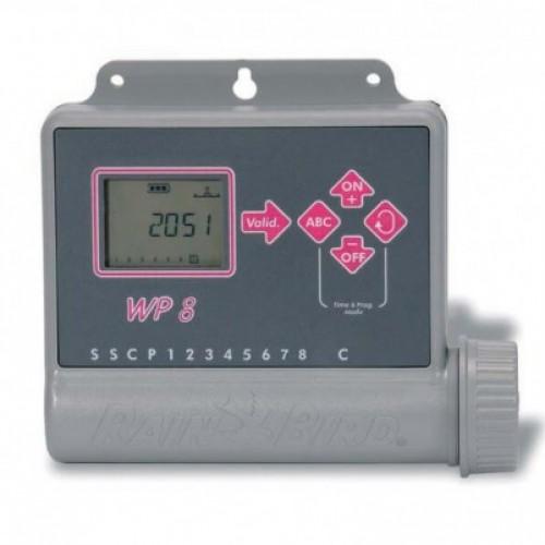 Контроллер Rain Bird WP-8 на 8 станций