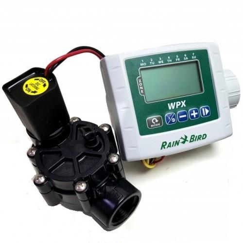 Контроллер Rain Bird WPX-1 DV Kit + ЭМК 100-DV-9V