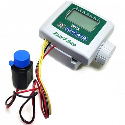 Контроллер Rain Bird WPX-1SOL модель на 1 станцию + 9V