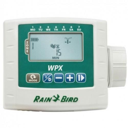 Контроллер Rain Bird WPX-4 на 4 станции