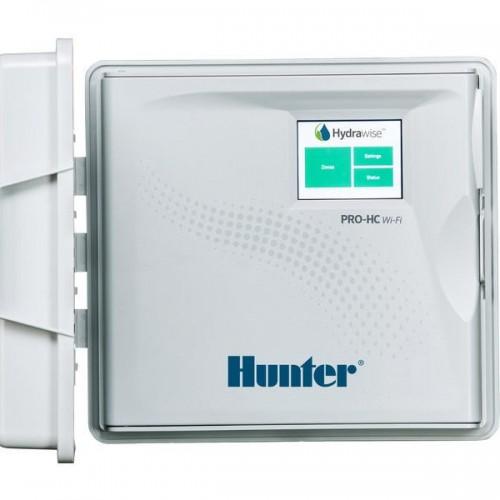 Наружный WiFi пульт управления 12-ю зонами Hunter PHC-1201-E