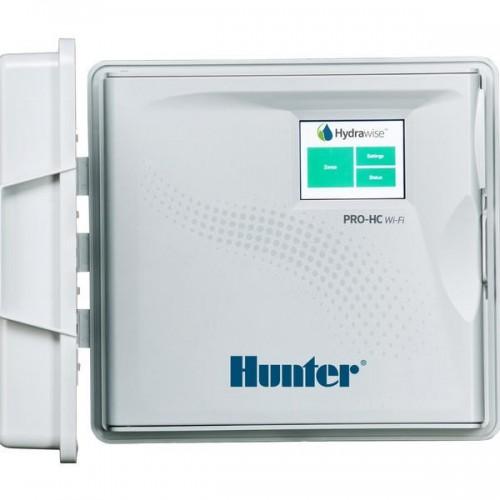 Наружный WiFi пульт управления 6-ю зонами Hunter PHC-601-E