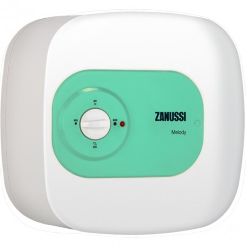 Водонагреватель Zanussi ZWH/S 15 Melody O (Green)