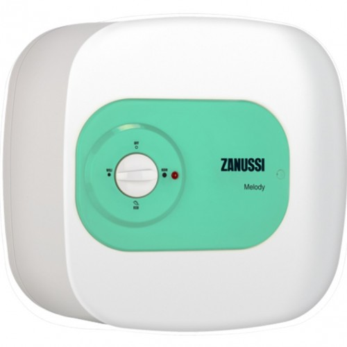 Водонагреватель Zanussi ZWH/S 15 Melody U (Green)