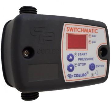 Електронное реле давления COELBO SWITCHMATIC 1