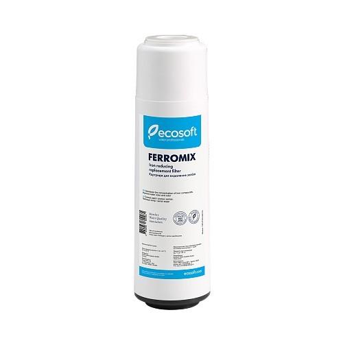 """Картридж для удаления железа Ecosoft 2,5""""х10"""" CRVF2510ECO"""