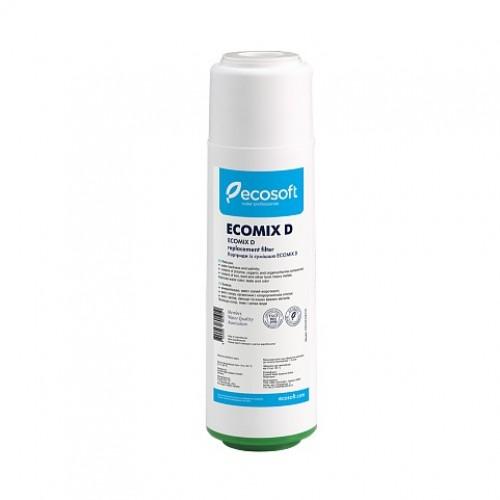 "Картридж с материалом EcomixD Ecosoft 2,5""x10"" CRV2510ECO"
