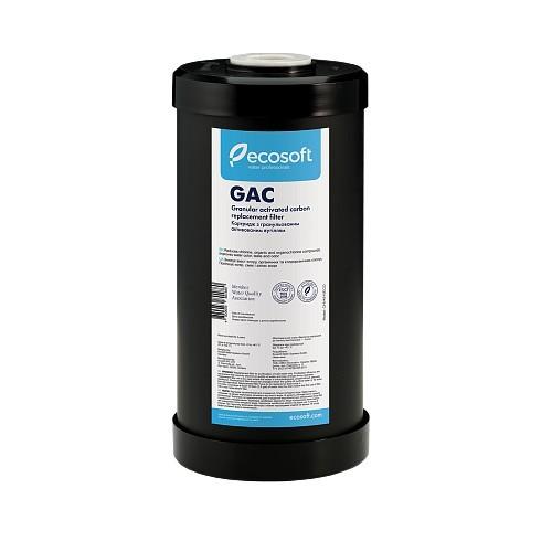 """Картридж для удаления сероводорода Ecosoft 4,5""""х10"""" CRVS4510ECO"""