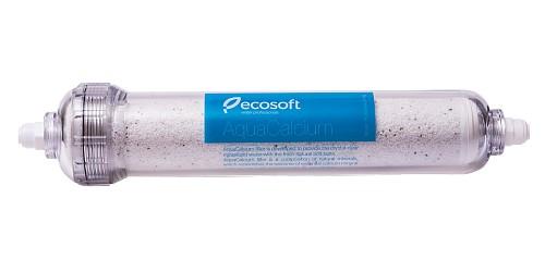 Картридж Ecosoft AquaCalcium для фильтров обратного осмоса P'URE PD2010MACPURE