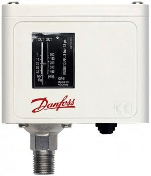 060-117166 Реле давления Danfoss KP 5