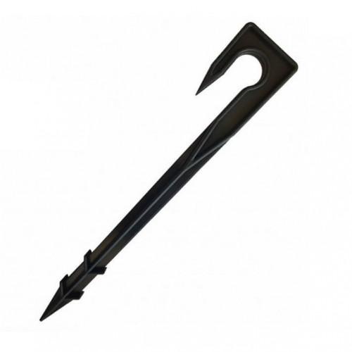 Шпилька-держатель капельной трубы - 16