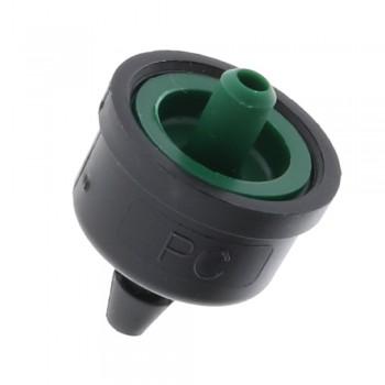 Капельница Irritec (зеленая) 4 л/ч