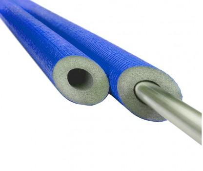 Изоляция для труб синяя nmc Sanflex 18 x 6