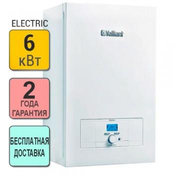 Котел электрический VAILLANT eloBLOCK VE6 кВт