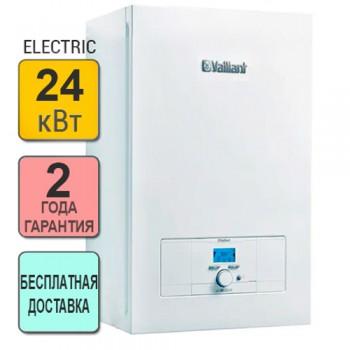 Котел электрический VAILLANT eloBLOCK VE24 кВт
