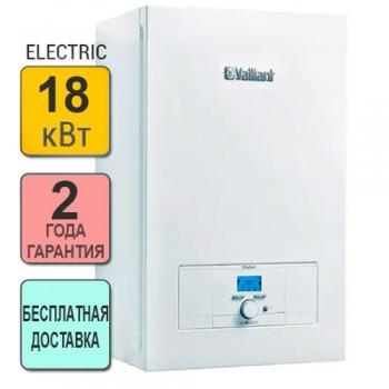 Котел электрический VAILLANT eloBLOCK VE18 кВт