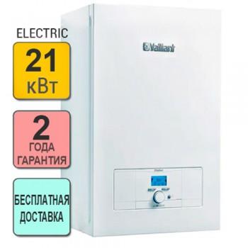 Котел электрический VAILLANT eloBLOCK VE21 кВт