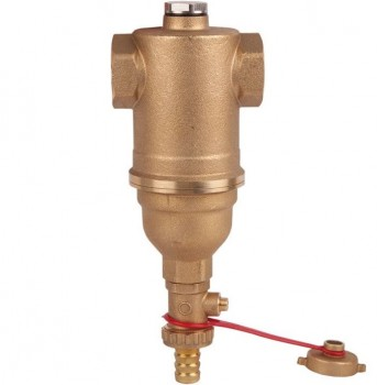 Фильтр для систем отопления Icma 745 - 1