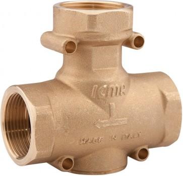 Антиконденсационный клапан Icma 133 - 1 1/4 (60°)