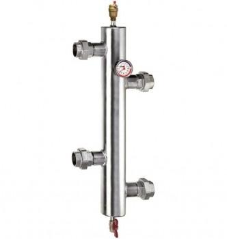 """Гидравлический сепаратор (гидрострелка) Icma C303 - 1"""""""