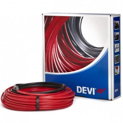 140F1235 Нагревательный кабель двухжильный  DEVIflex 18T-130Вт x 7м