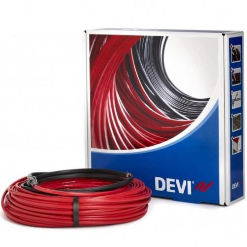 140F1239 Нагревательный кабель двухжильный  DEVIflex 18T-535Вт х 29м