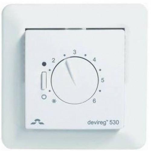 140F1030 Терморегулятор DEVIreg 530 (5...45°С)