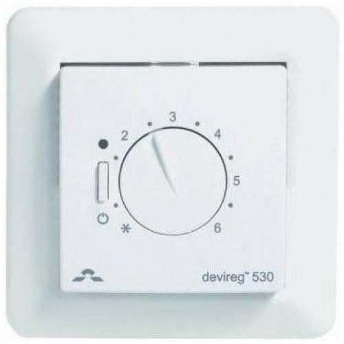 140F1034 Терморегулятор DEVIreg 531