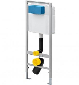 606688 Инсталяционный модуль-бачок Viega Eco Standart для унитаза