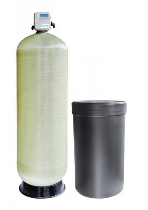 Фильтр обезжелезивания и умягчения воды Ecosoft FK 2162CE125