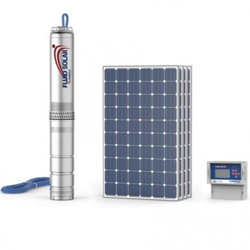 Насос глубинный Pedrollo FLUID SOLAR 4/8 на солнечной энергии