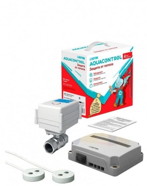 """Защита от протечек воды Neptun Aquacontrol Light - 1/2"""""""
